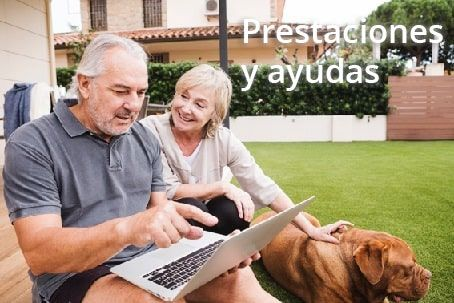 prestaciones seguridad social