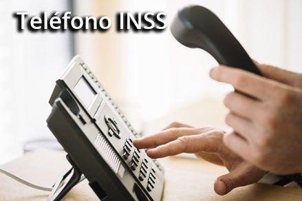 teléfono información INSS con atención telefónica